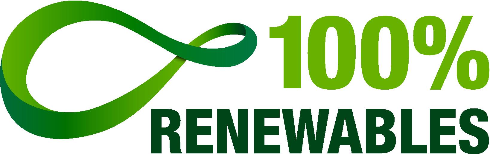 The Global 100% Renewable Energy Platform